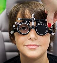 Dobry okulista dziecięcy Warszawa leczenie zeza