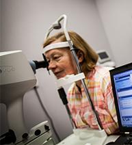 Diagnostyka i leczenie okulistyczne dorosłych