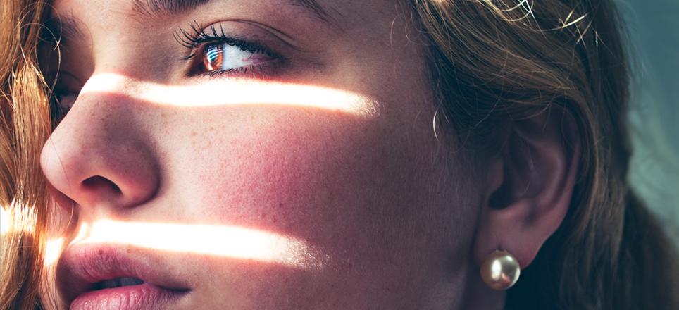 Jak sobie radzić z cieniami i workami pod oczami